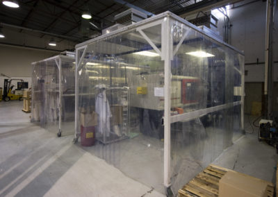 SMI Molding Inc Quality Assurance Department