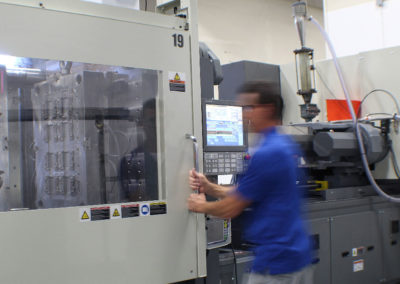 SMI Molding Inc