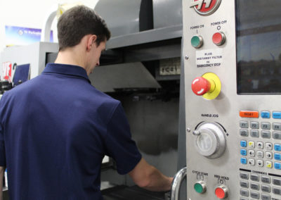 Plastic Injection Molding - SMI Molding Inc