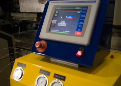 Gas-Assist Molding - SMI Molding Inc